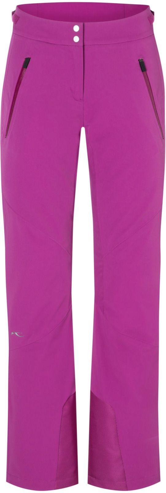 Kjus Women Formula Pants - fruity pink S