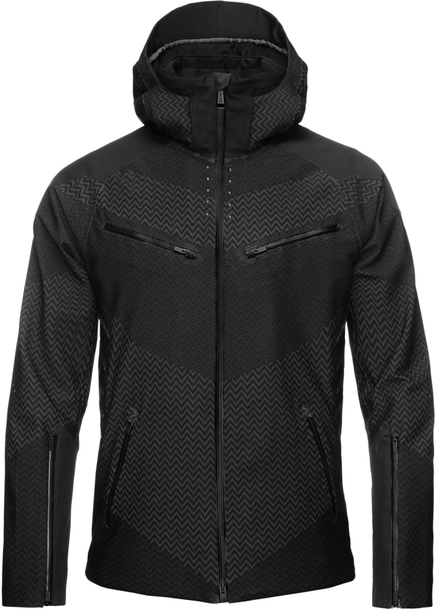 Kjus Men Freelite Jacket - black 50
