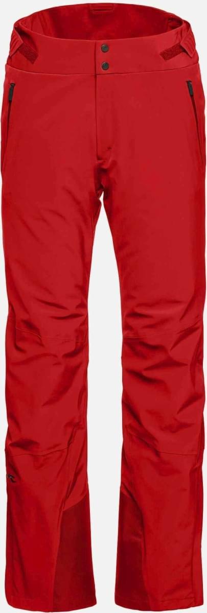 Kjus Men Formula Pro Pants - scarlet 54
