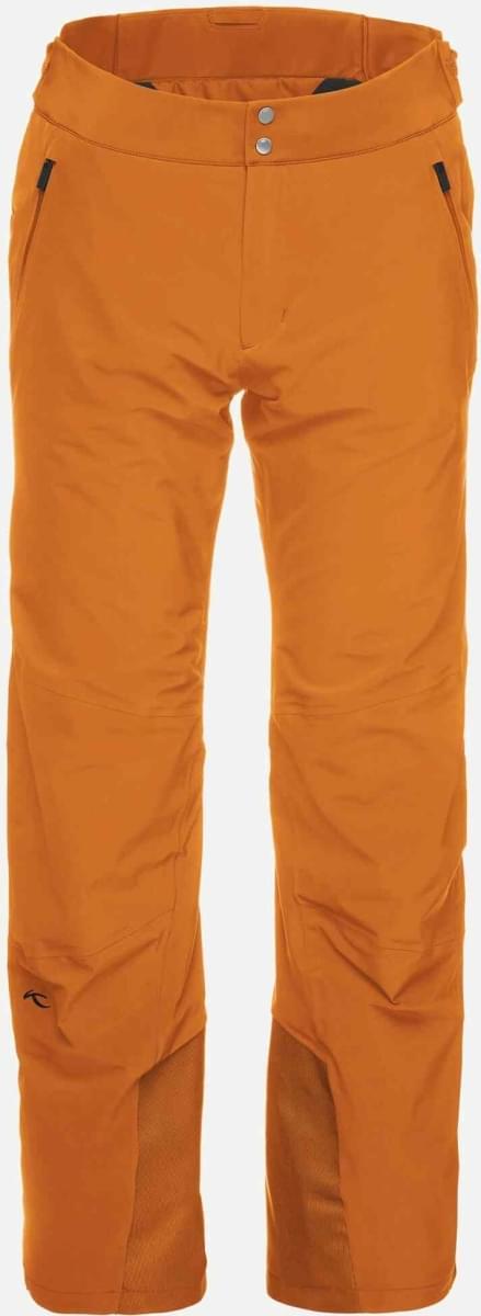 Kjus Men Formula Pants - kjus orange 54