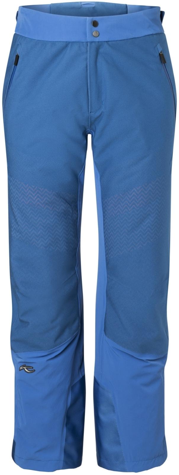 Kjus Men Freelite Pants - blue stone 54