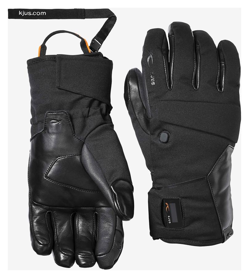 Kjus Men BT 2.0 Glove - black 9,5