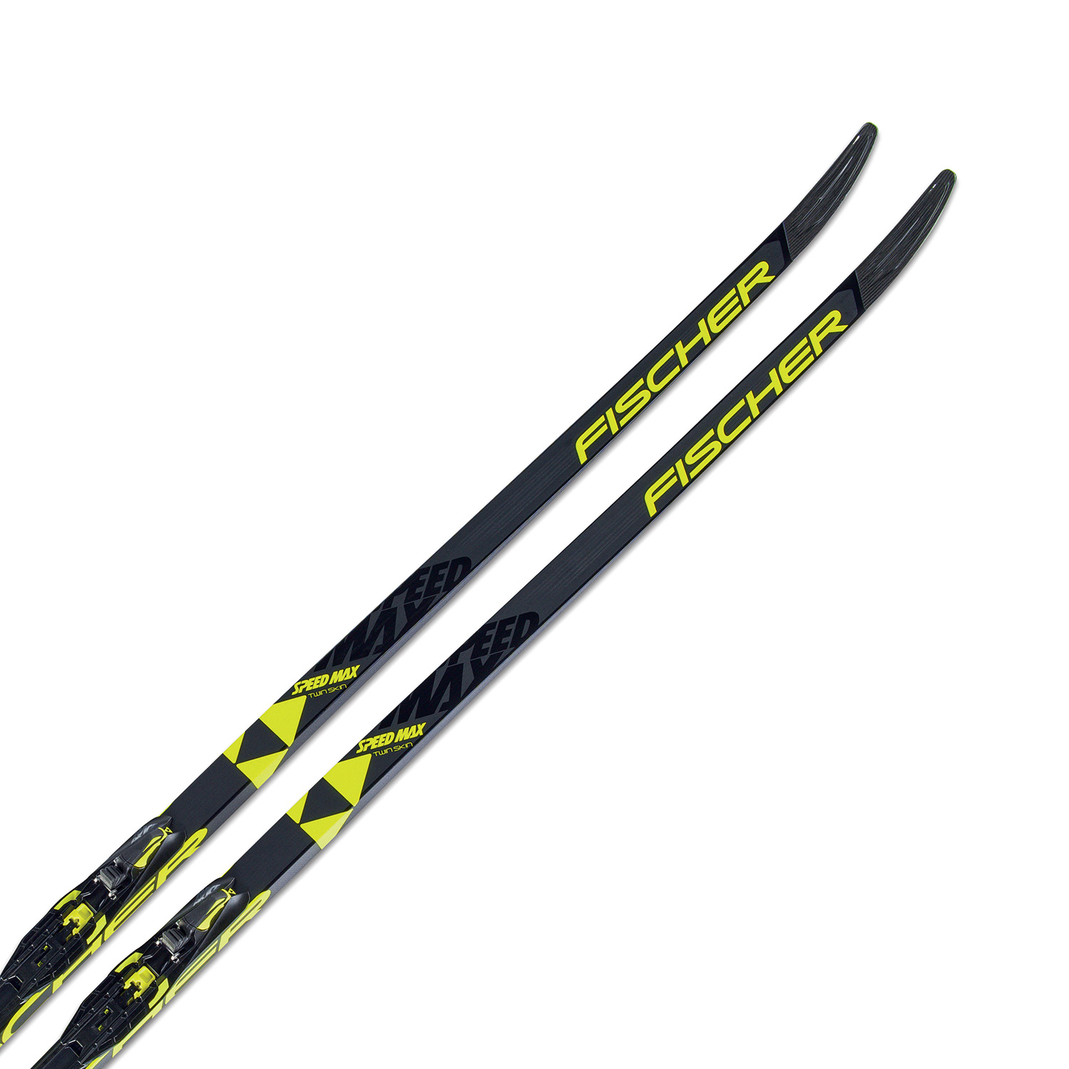 Fischer Twin Skin Speed Stiff IFP 207