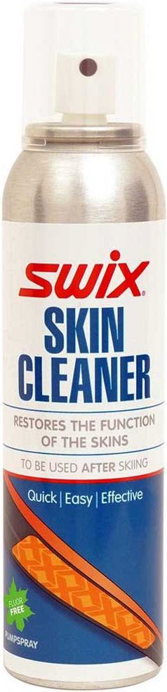 Swix Skin Cleaner - 150ml uni