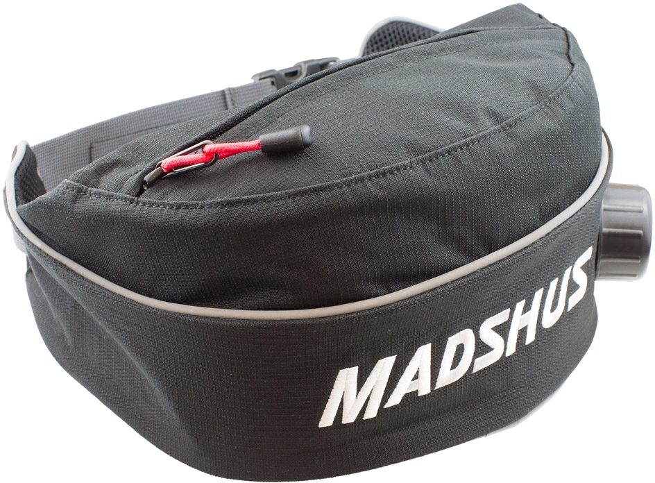 Madshus Thermobelt - black uni
