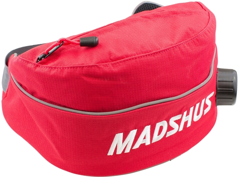 Madshus Thermobelt - red uni