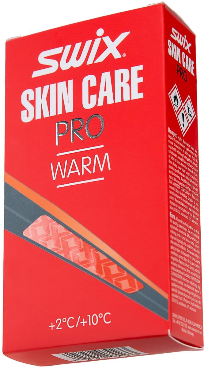 Skin Care Pro Warm - 70ml uni