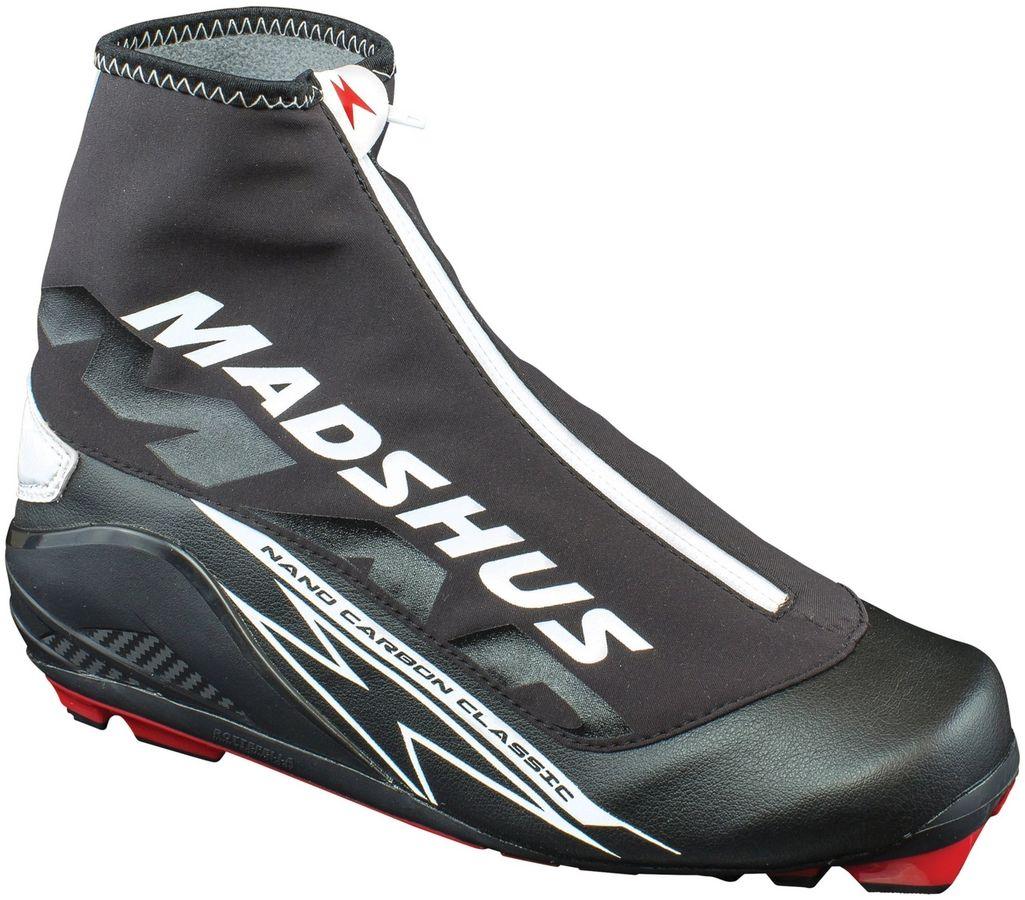 Madshus Nano Carbon Classic 44