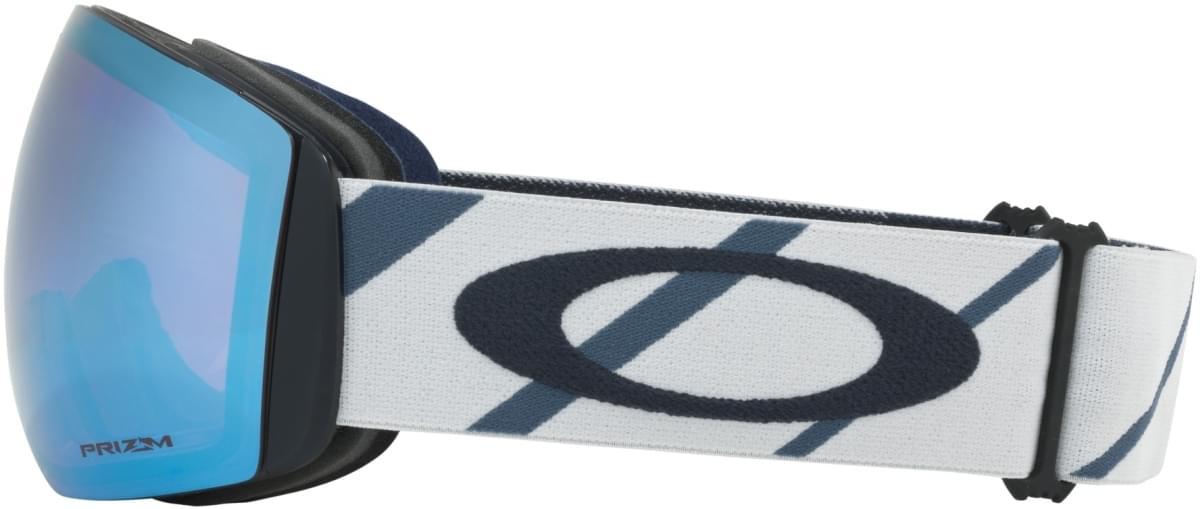 f7b039d66be ... Lyžařské brýle Oakley Flight Deck-Hazard Bar Slate Ice Prizm Snow  Sapphire Iridium ...