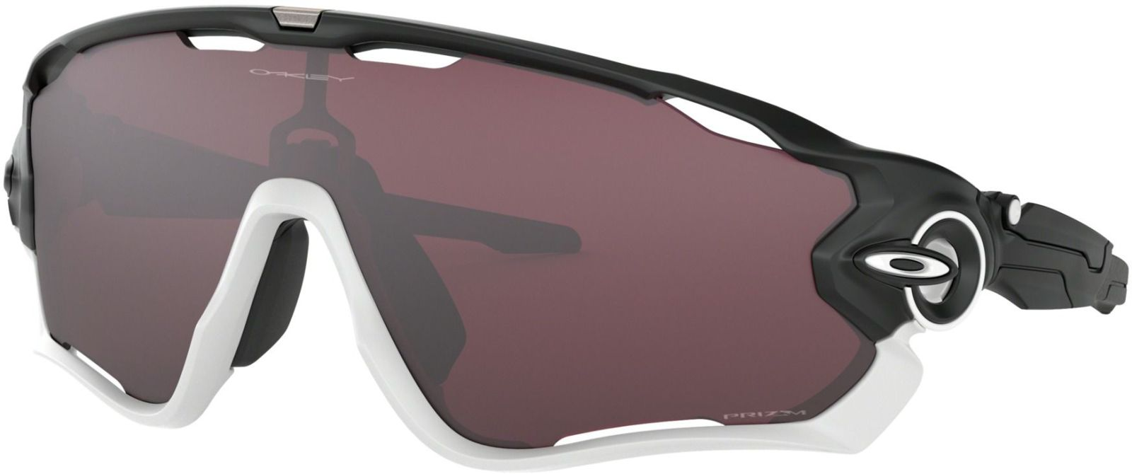 Oakley Jawbreaker - Matte Black / PRIZM Red Black uni