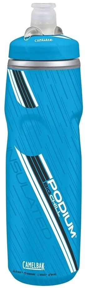 Camelbak Podium Big Chill - breakaway blue uni