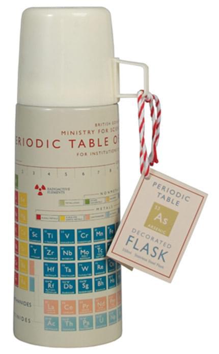 Dětská termoska Periodic Table uni