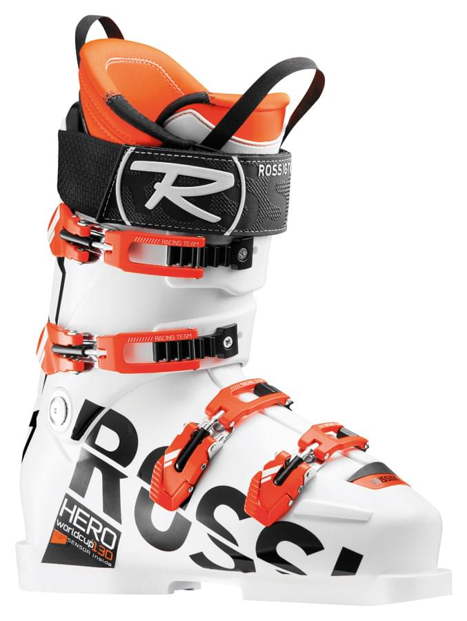Rossignol Hero World Cup Si 130 white 275