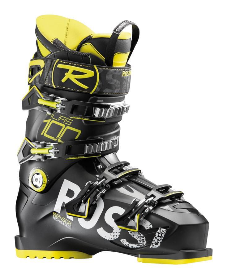 Dětské lyžařské boty Rossignol Hero Jr 65 white - Ski a Bike Centrum ... 193843fee3