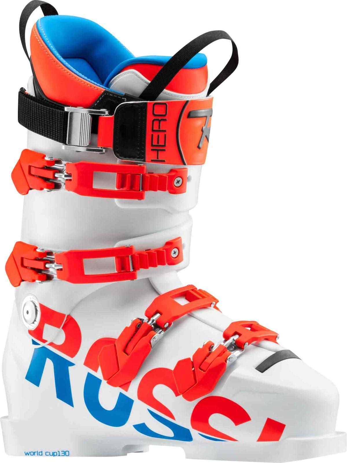 Rossignol Hero World Cup 130 white 265