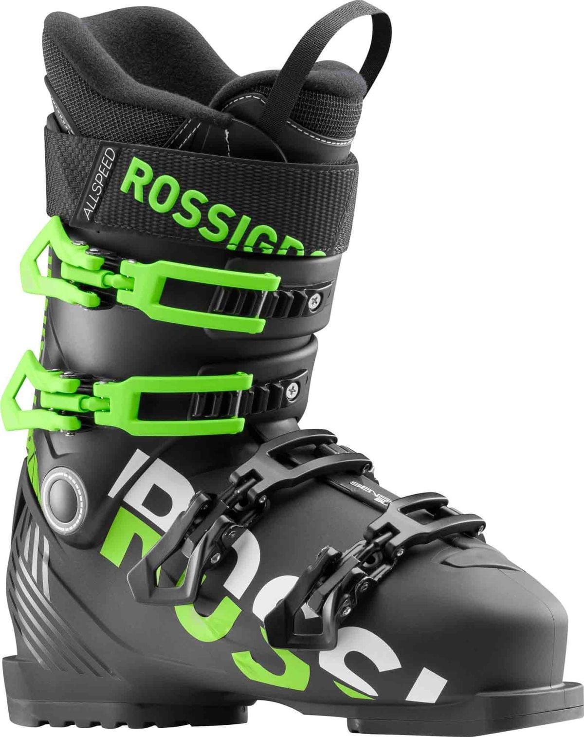 Rossignol Allspeed JR 70 black 255