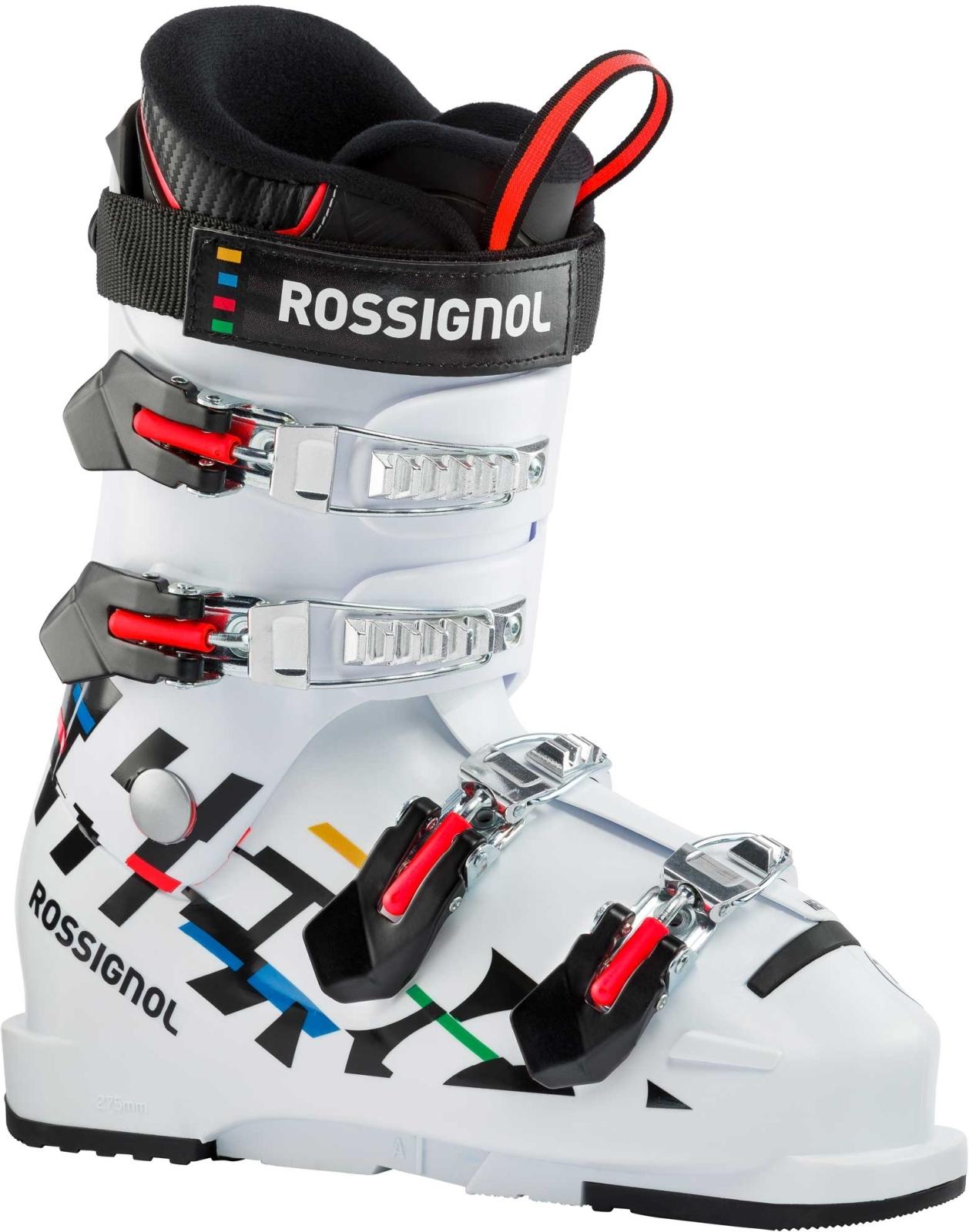 Rossignol Hero Jr 65 - white 265