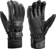 80a55513b Lyžařské rukavice Reusch Race Training R-TEX XT - black/white/neon ...