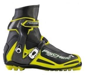 Běžecké boty Fischer RCS Carbonlite Skating 12 13 - Ski a Bike ... 59448242b4