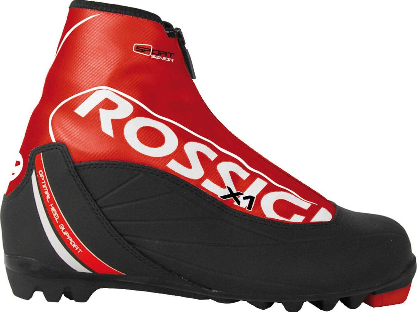 Rossignol X1 Sport Junior 33