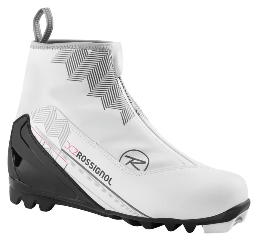 80dfb49319a Dámské boty na běžky Rossignol X-2 Fw - Ski a Bike Centrum Radotín