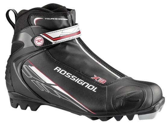 f0a35288a8e Boty na běžky Rossignol XC 3 Cross - Ski a Bike Centrum Radotín