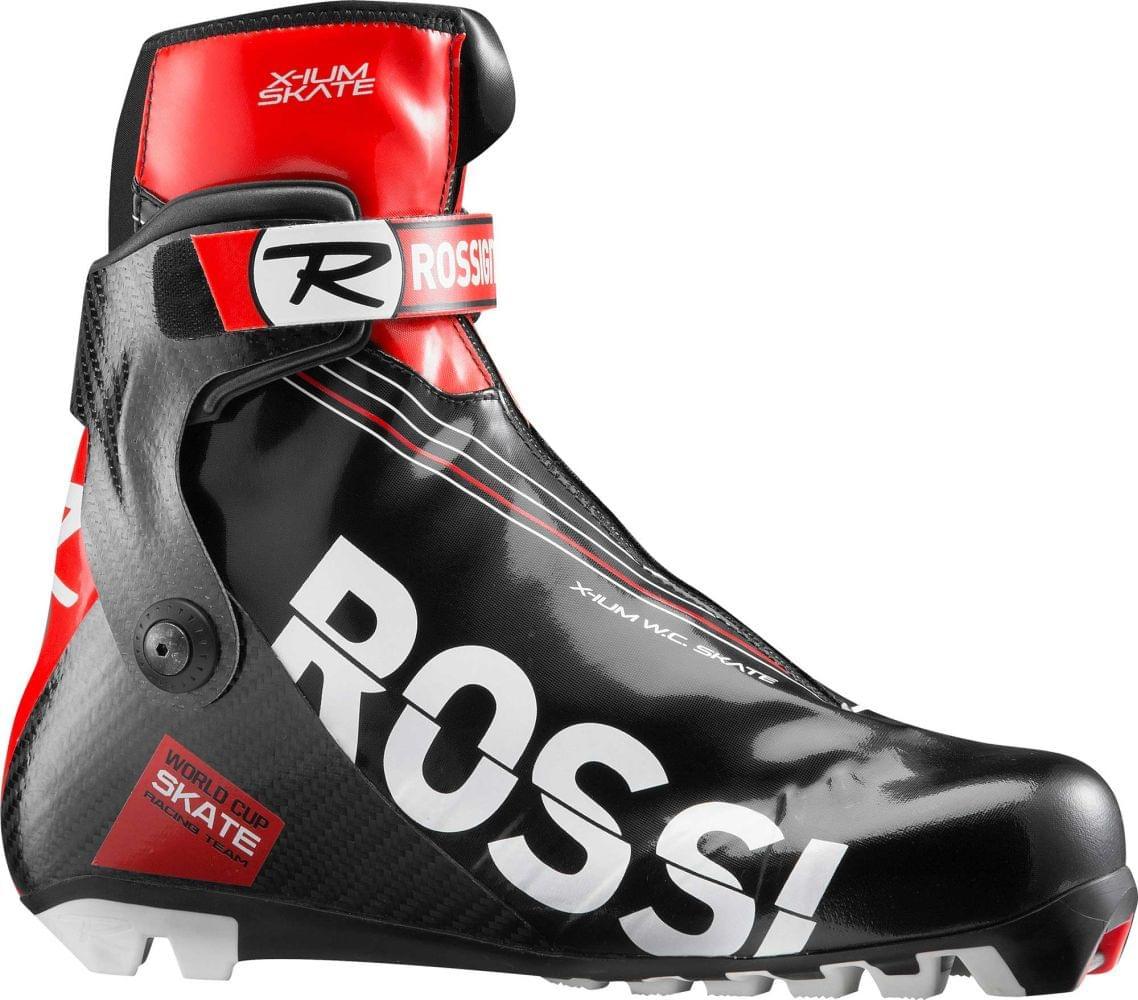 8724ac80497 Boty na běžky Rossignol X-IUM W.C. Skate - Ski a Bike Centrum Radotín