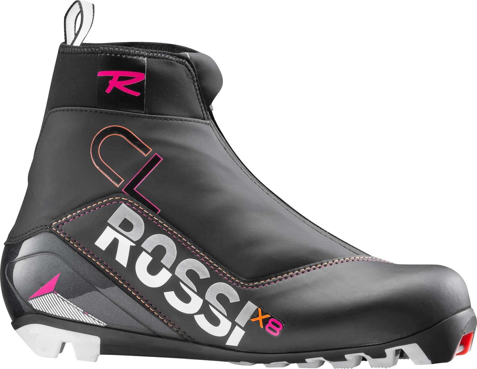1880a7abe85 Boty na běžky Rossignol X-8 Classic FW - Ski a Bike Centrum Radotín