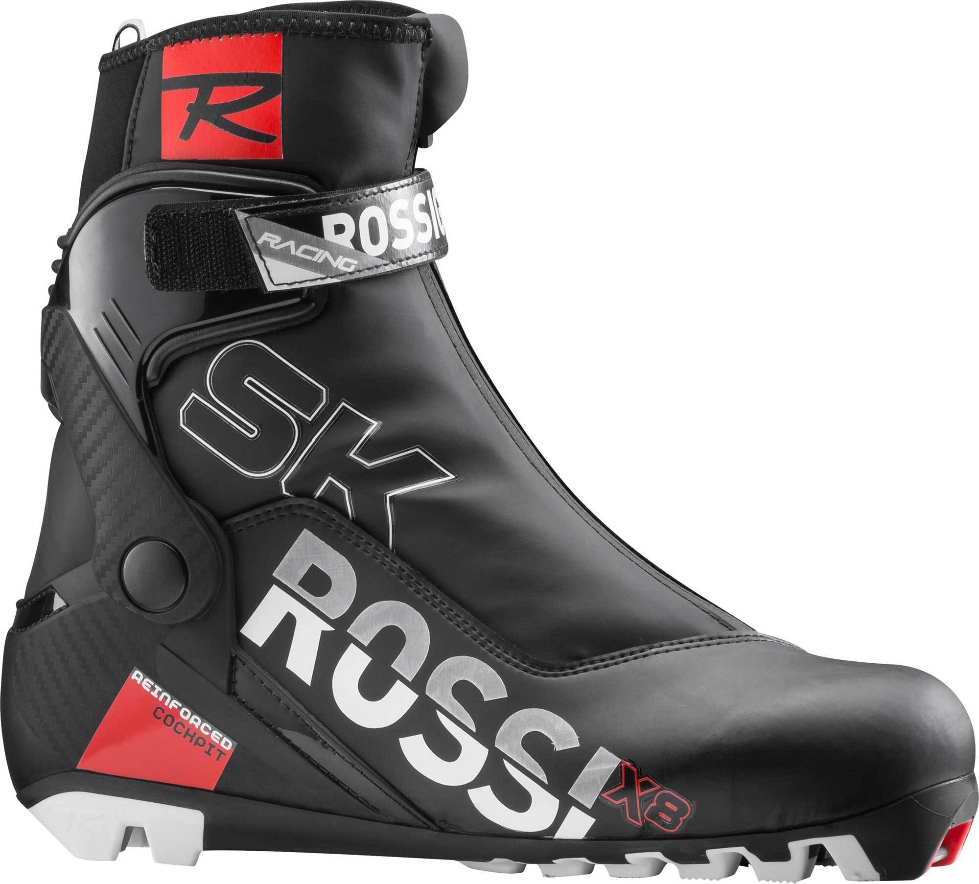 Rossignol X-8 Skate 46