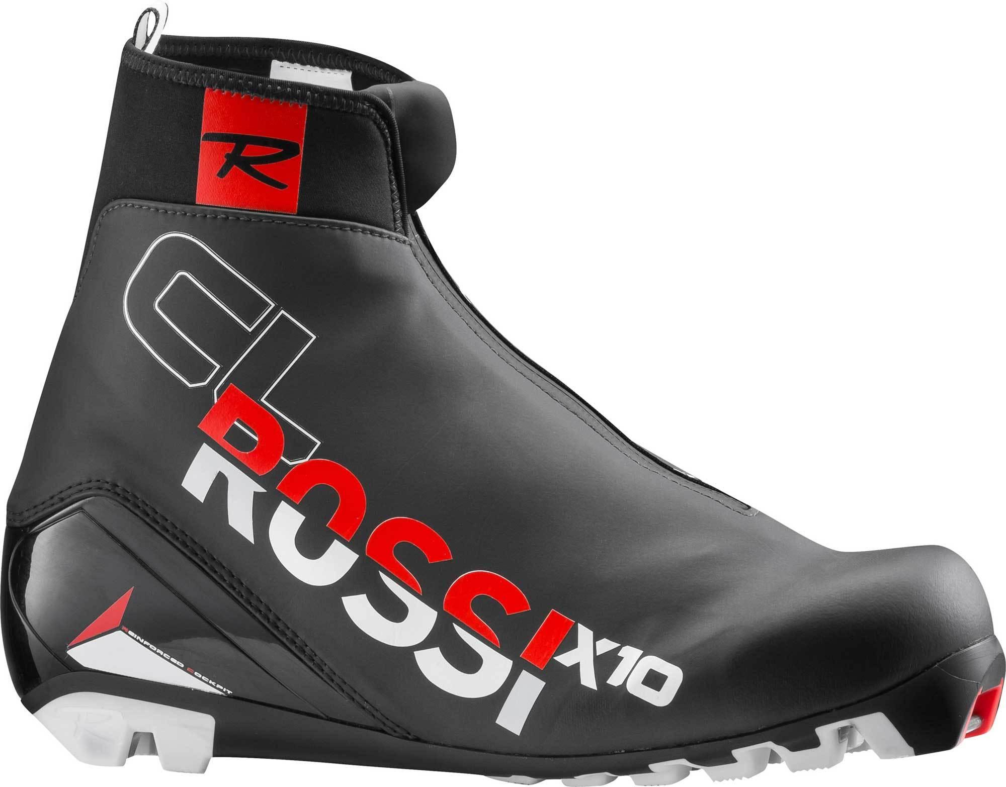 Rossignol X-10 Classic 44