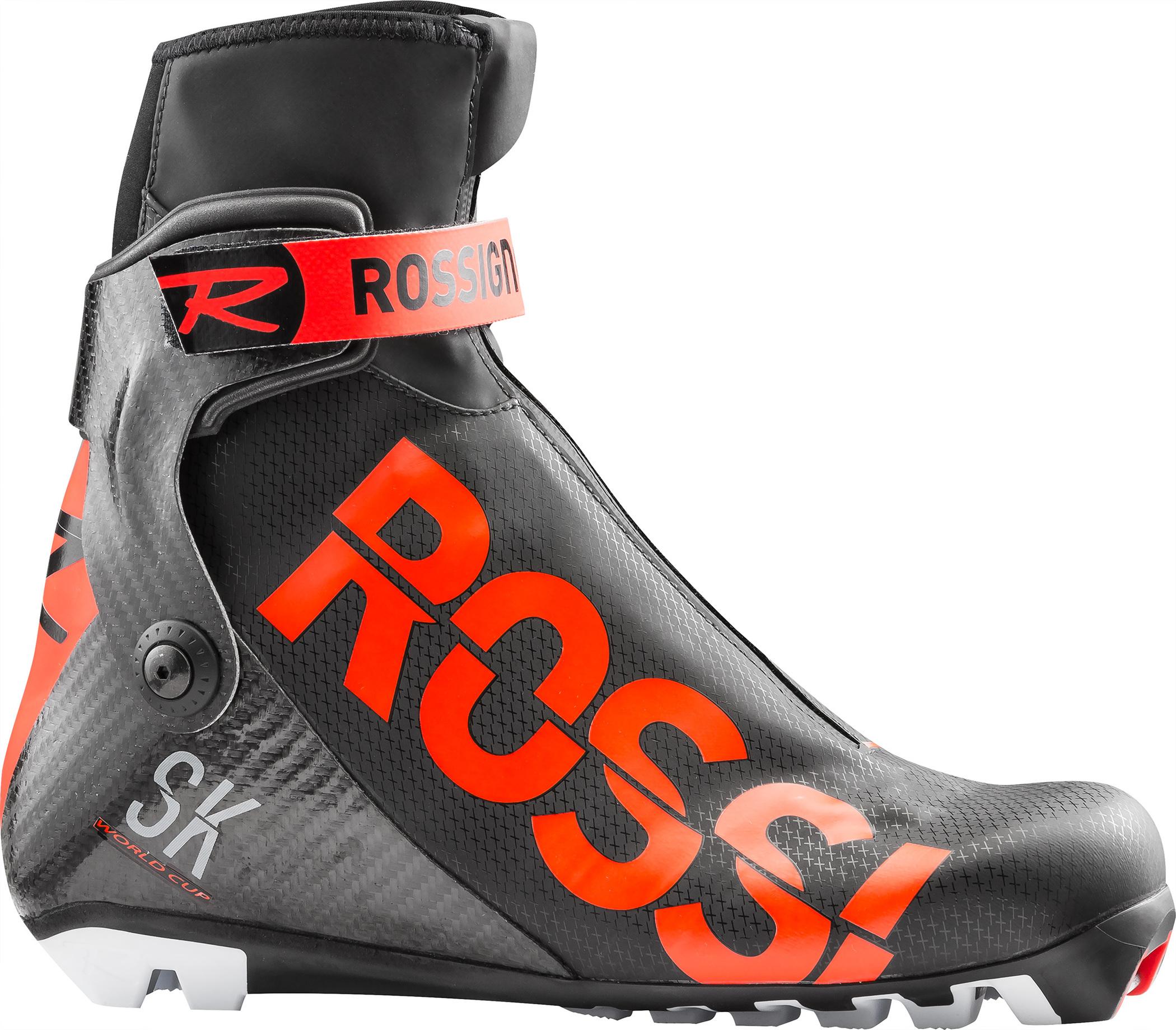 Rossignol X-IUM W.C. Skate 45