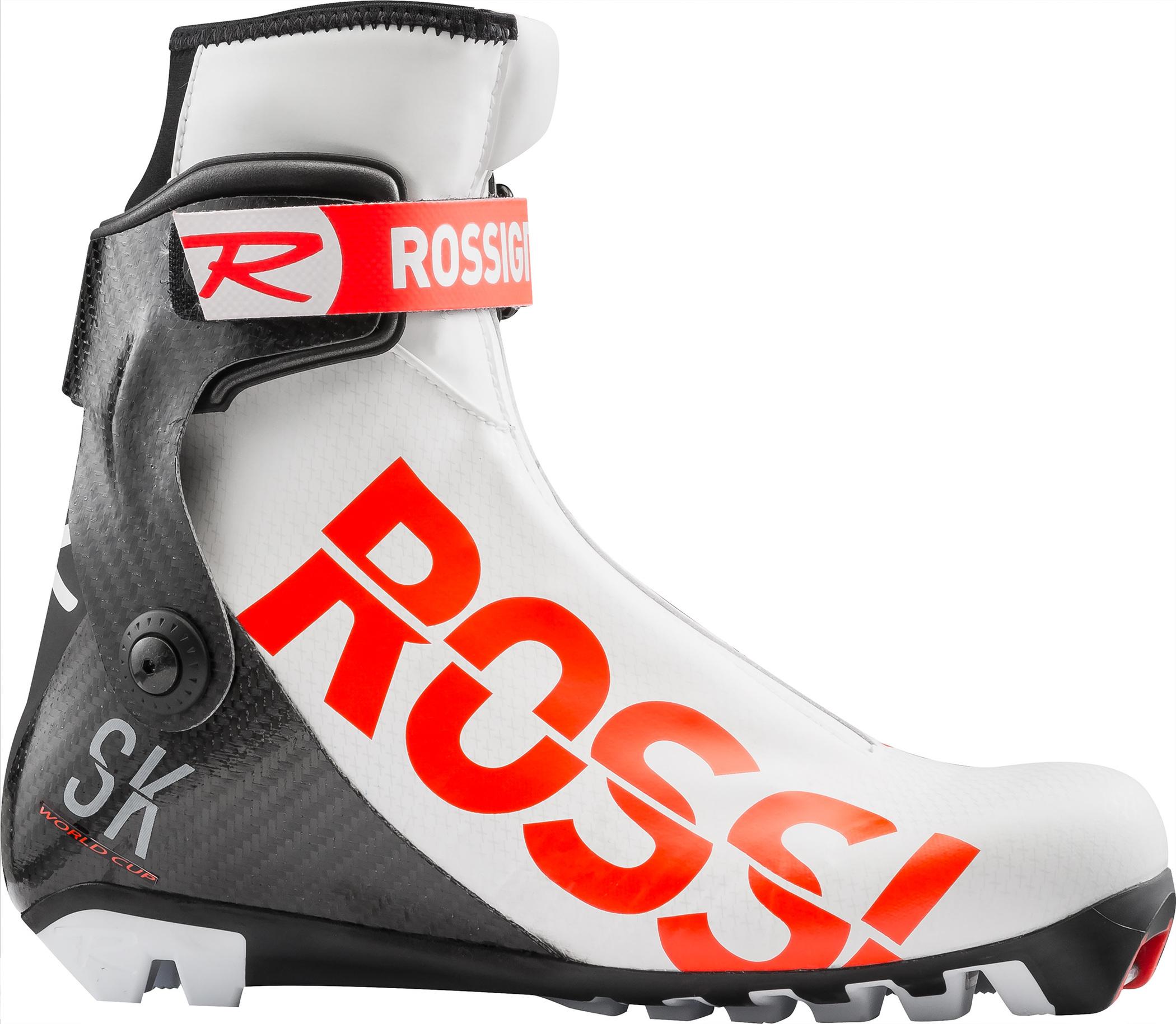 Rossignol X-IUM W.C. Skate FW 40