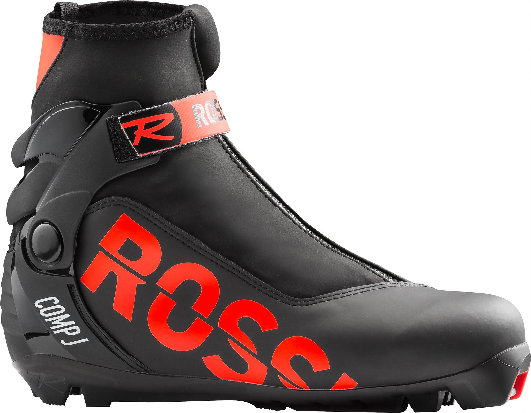 Dětské boty na běžky Rossignol Comp J - Ski a Bike Centrum Radotín 9c1de29dbc
