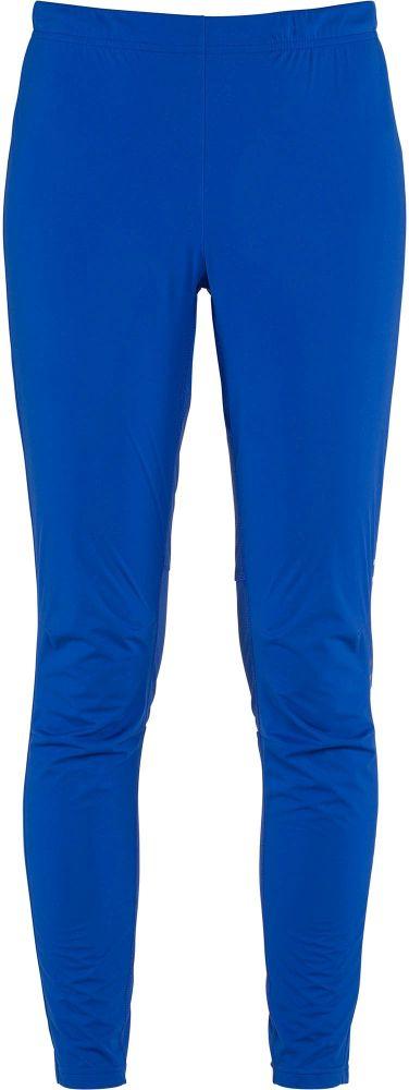 Rossignol W Poursuite Pant - Speed blue S