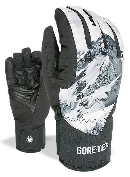 Lyžařské rukavice Kjus - Ski a Bike Centrum Radotín 43d675f766