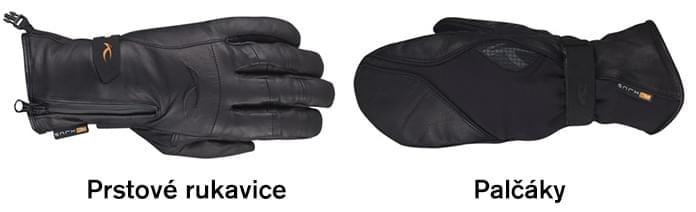 Jak vybrat lyžařské rukavice - Ski a Bike Centrum Radotín 23779af051