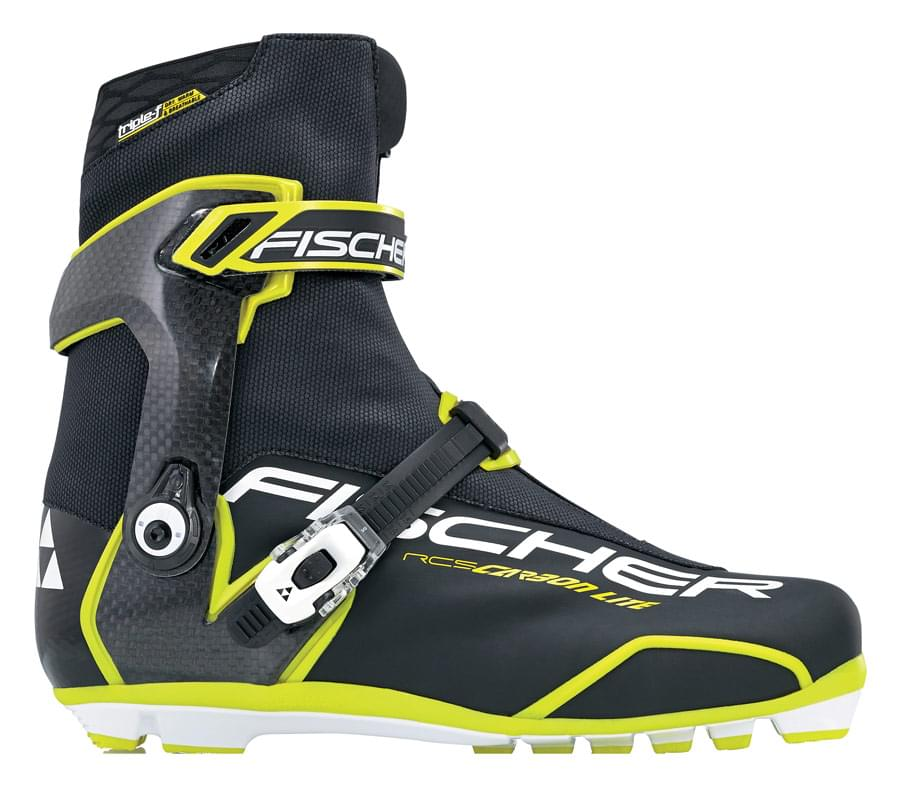Běžecké boty Fischer RCS Carbonlite Skate - Ski a Bike Centrum Radotín db6ba6ee134
