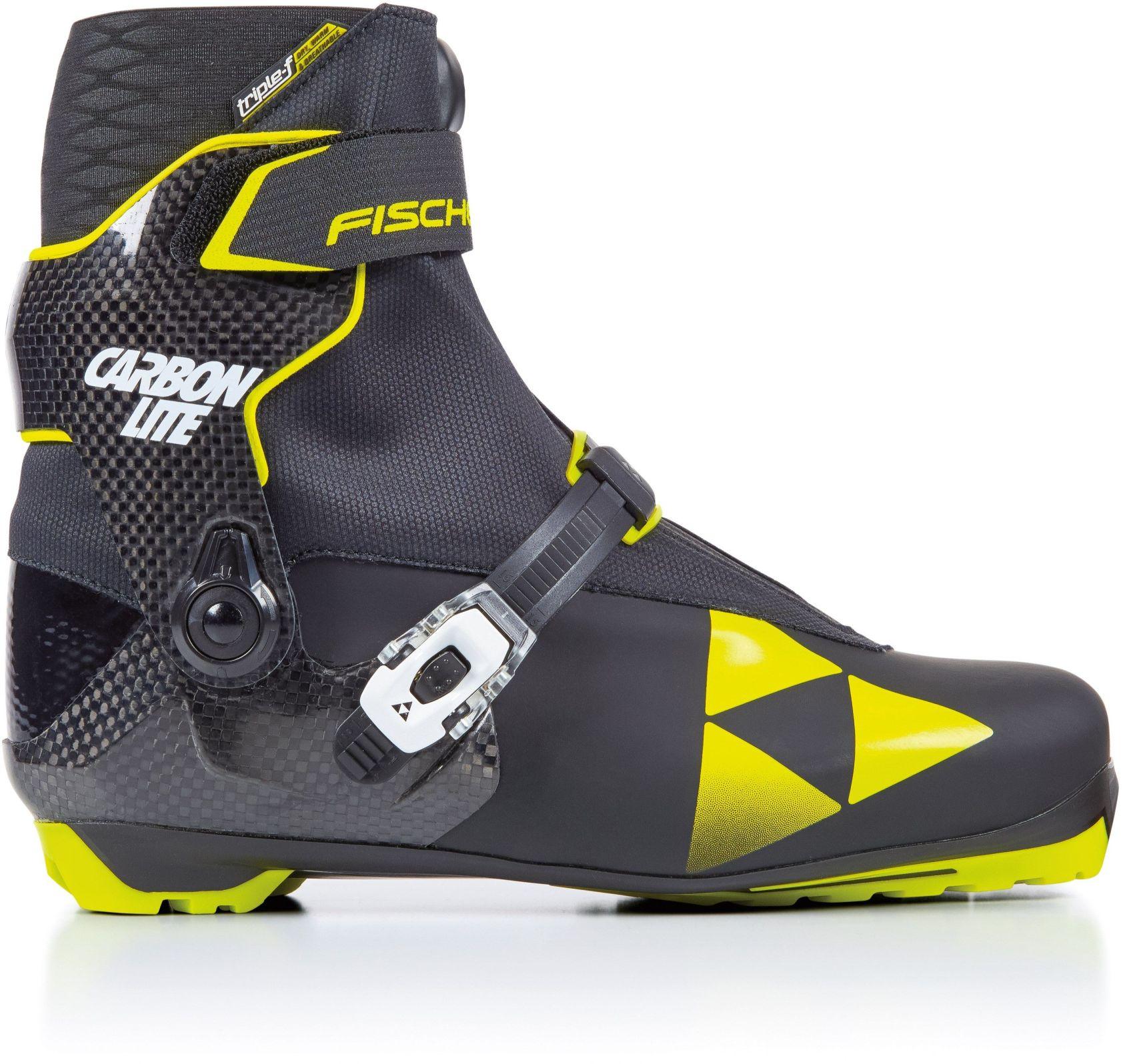 Fischer Carbonlite Skate 46