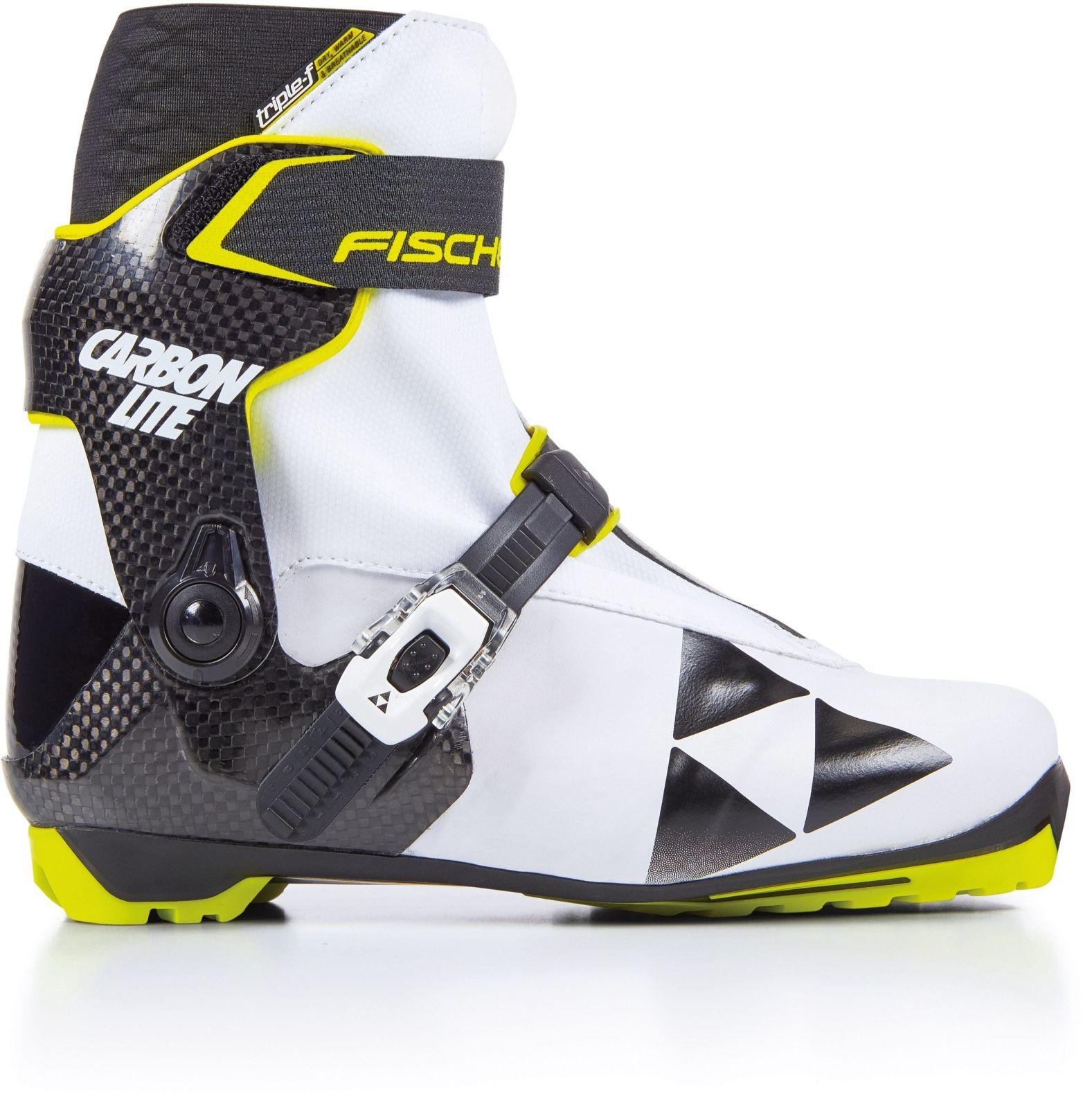 07a19196261 Dámské boty na běžky Fischer Carbonlite Skate Ws - Ski a Bike ...