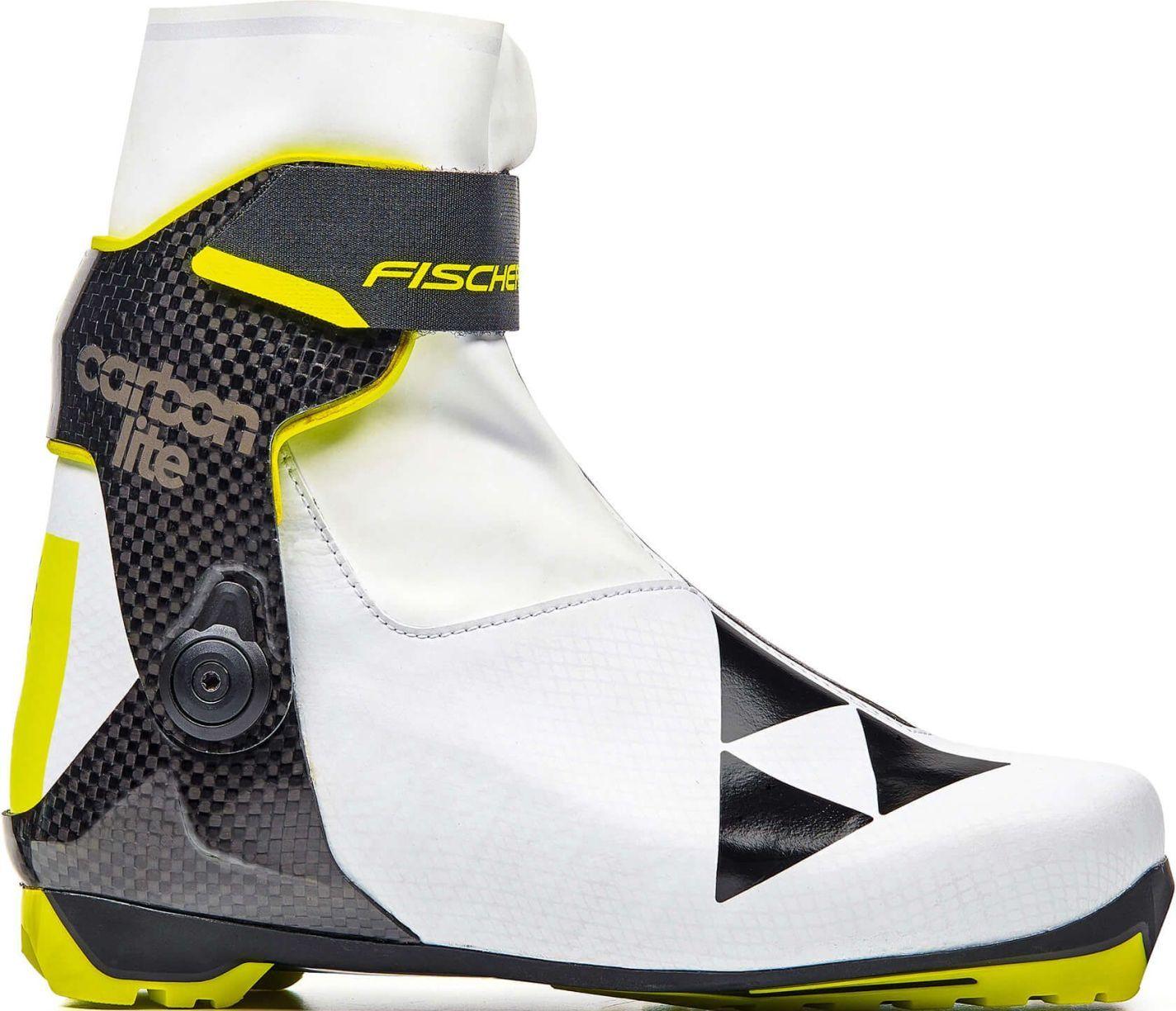Fischer Carbonlite Skate Ws 41