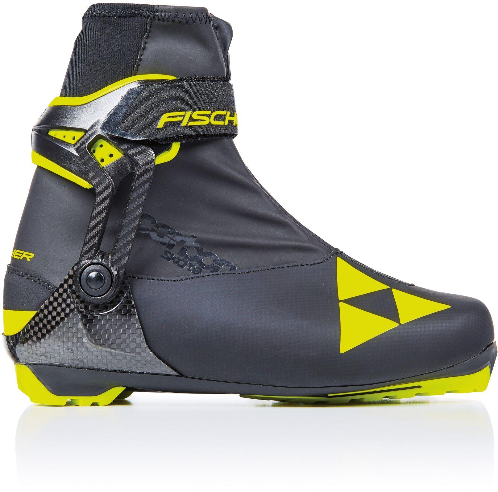 Fischer RCS Carbon Skate 45