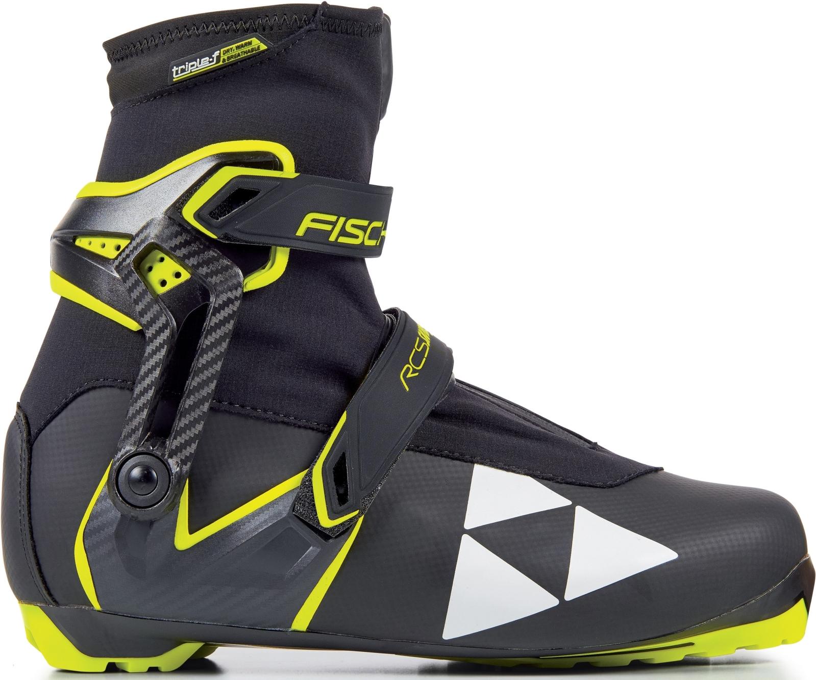 Fischer RCS Skate 45