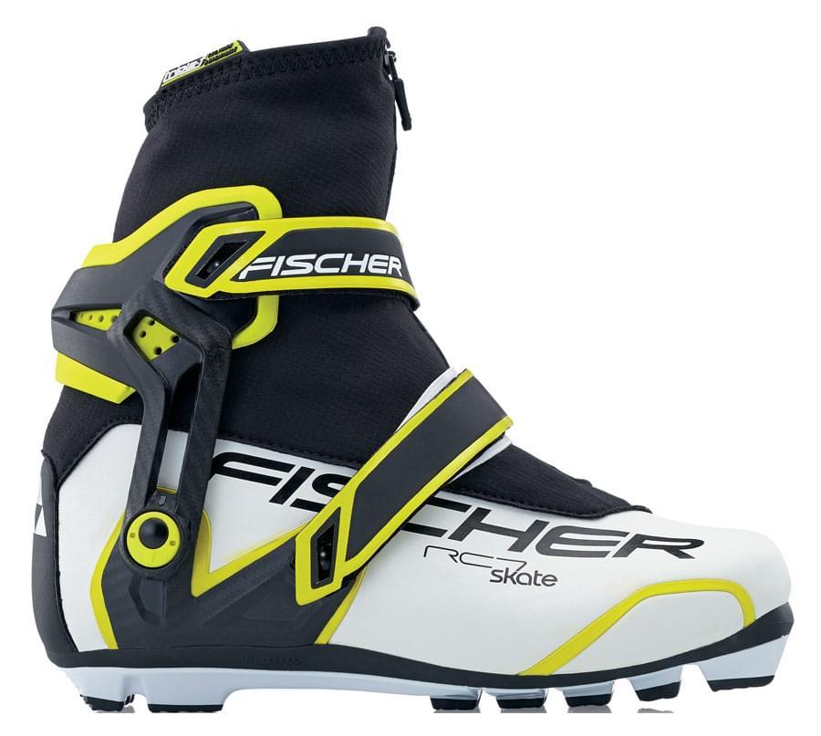 Dámské boty na běžky Fischer RC7 Skate My Style - Ski a Bike Centrum ... a105cf38c3