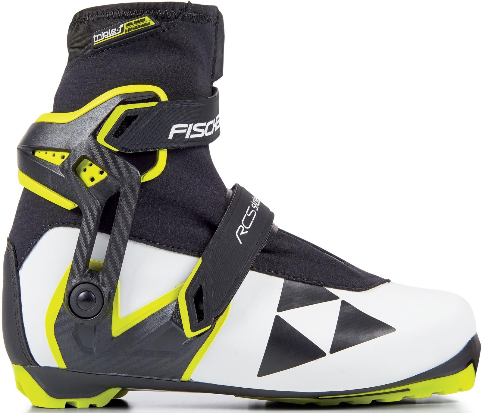 Fischer RCS Skate Ws 42