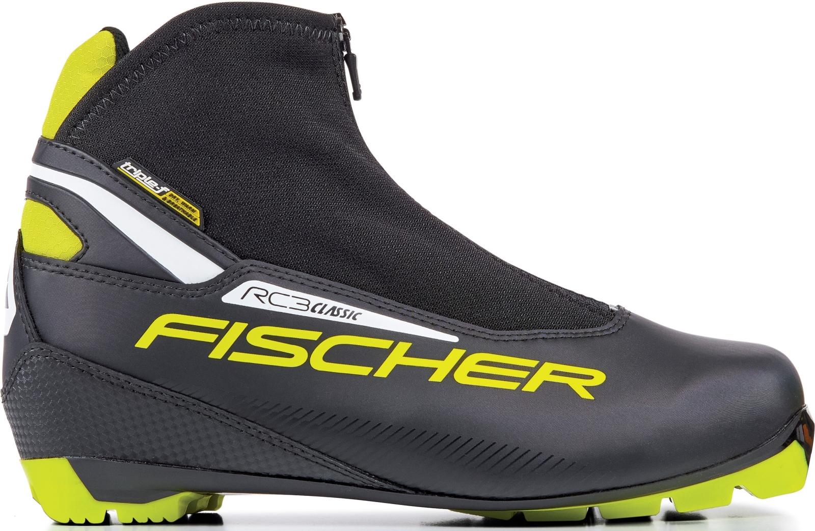 Fischer RC3 Classic 47
