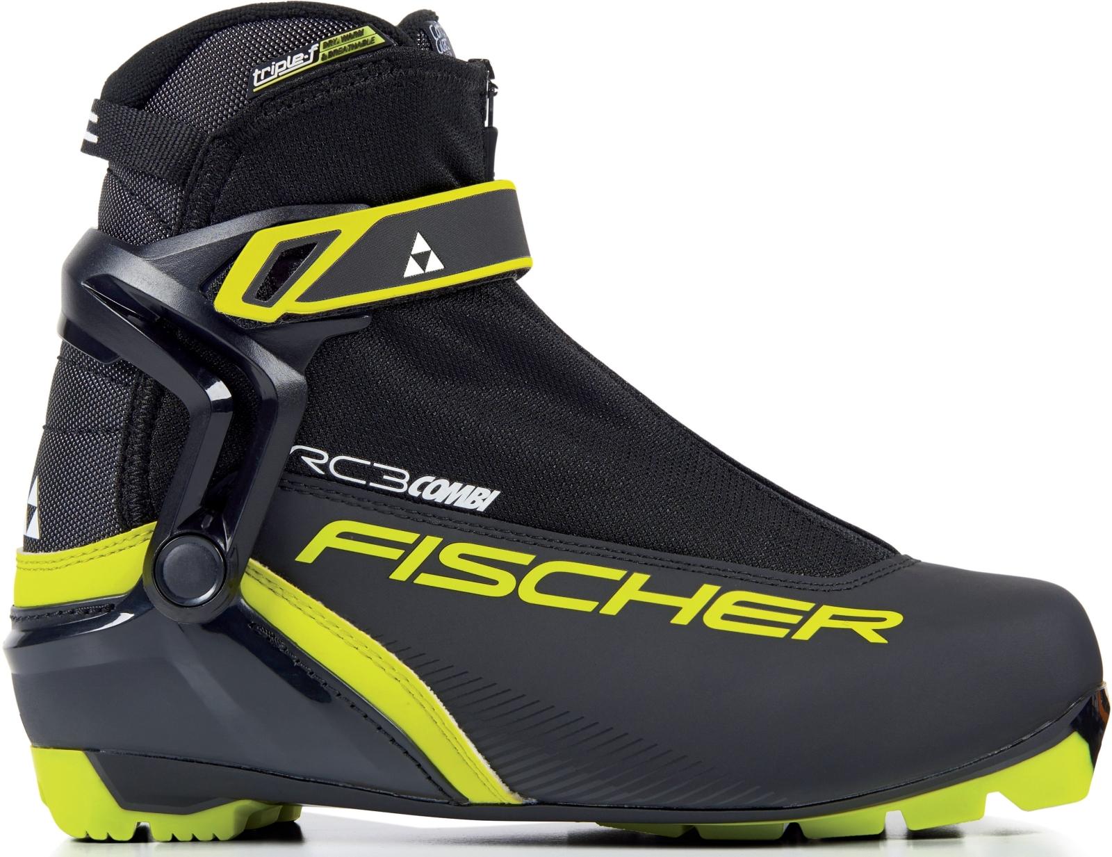 Fischer RC3 Combi 43