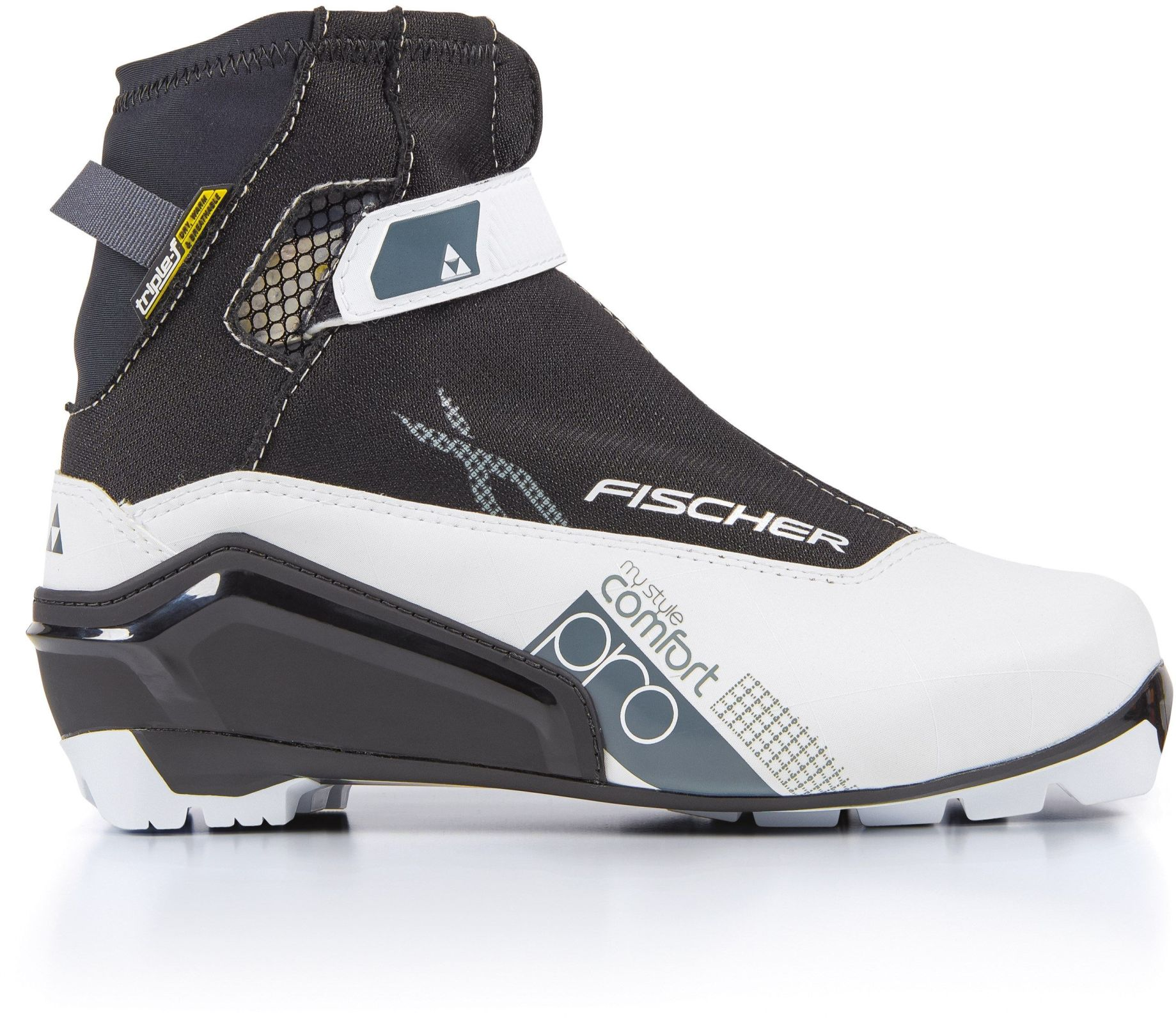 2782126eb35 Dámské boty na běžky Fischer XC Comfort PRO My Style - Ski a Bike ...