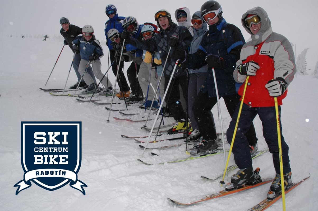 1ec9acf9262 Workshopy domácího servisu - Ski a Bike Centrum Radotín