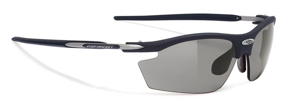 Brýle Rudy Project Rydon – Mat black/Impact X Grey Photochromatic uni