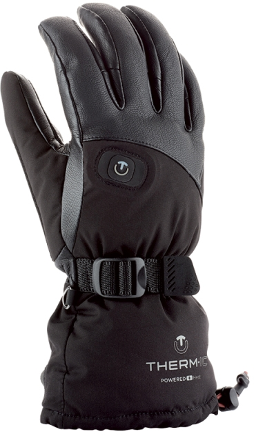 Therm-ic PowerGloves Ladies V2 M 7 a5cfd0e92b